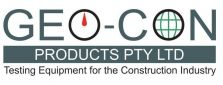 Geo-Con Products Pty Ltd logo